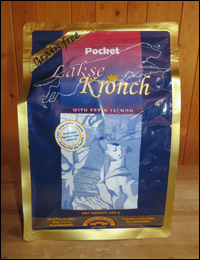 Lakse Kronch Pocket